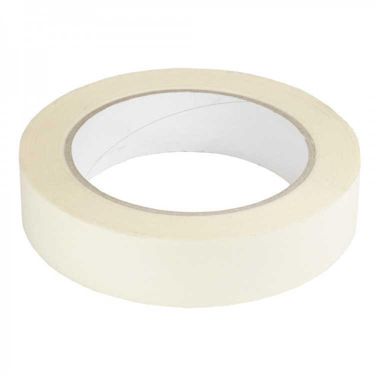 Standard Masking Tapes : Individually Wrapped