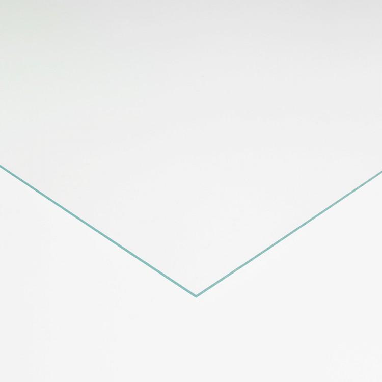 Styrene Acrylic Glass : 1.2 mm thick