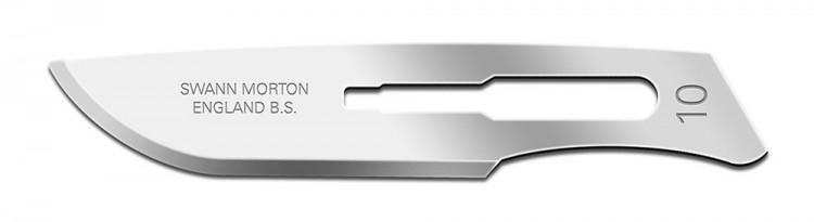 Swann Morton : Scalpel Blades & Remover