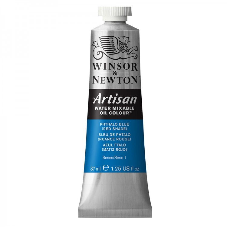 W&N : Artisan Watermixable Oil Paint