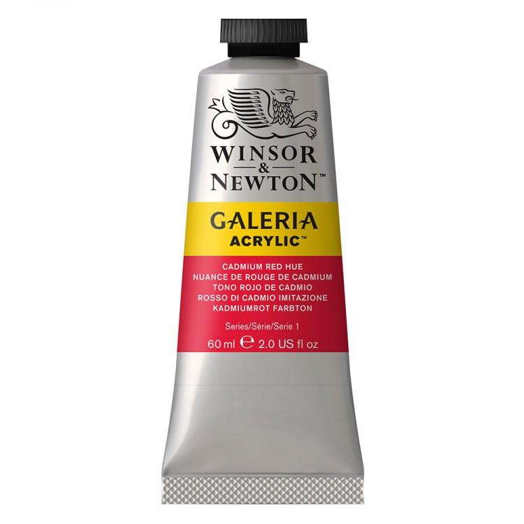 Winsor & Newton : Galeria Acrylic Paint