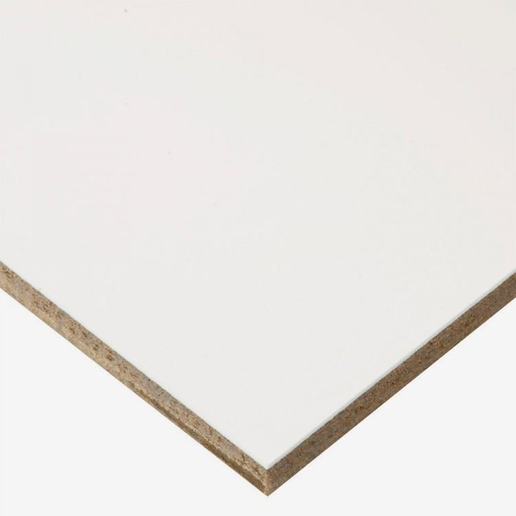 Ampersand : Uncradled Claybord Panels : 3mm