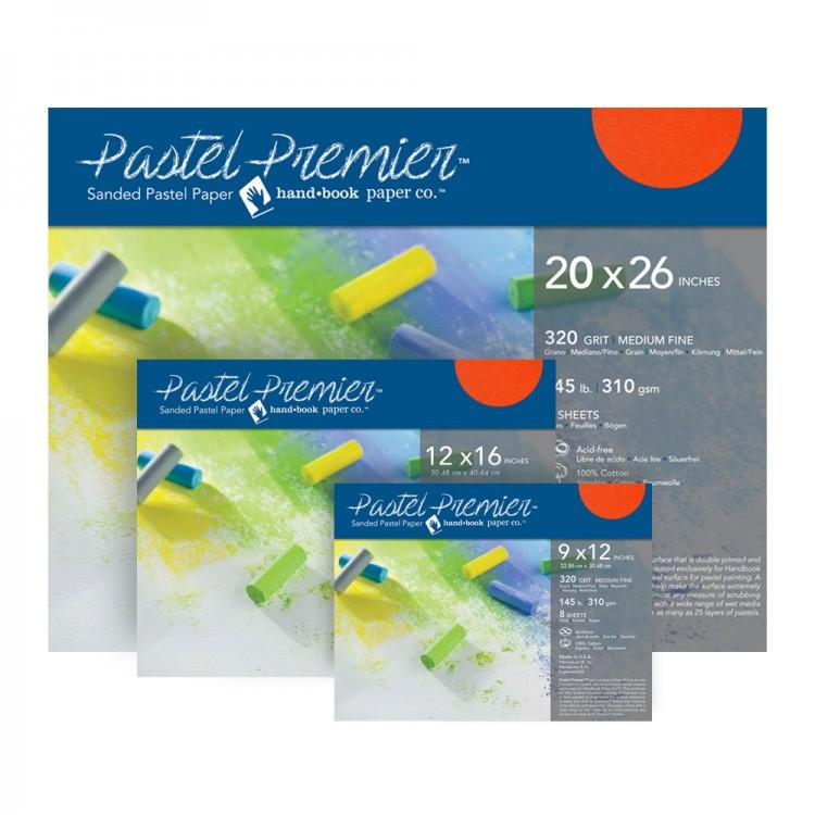 Global : Pastel Premier 310gsm Paper Packs