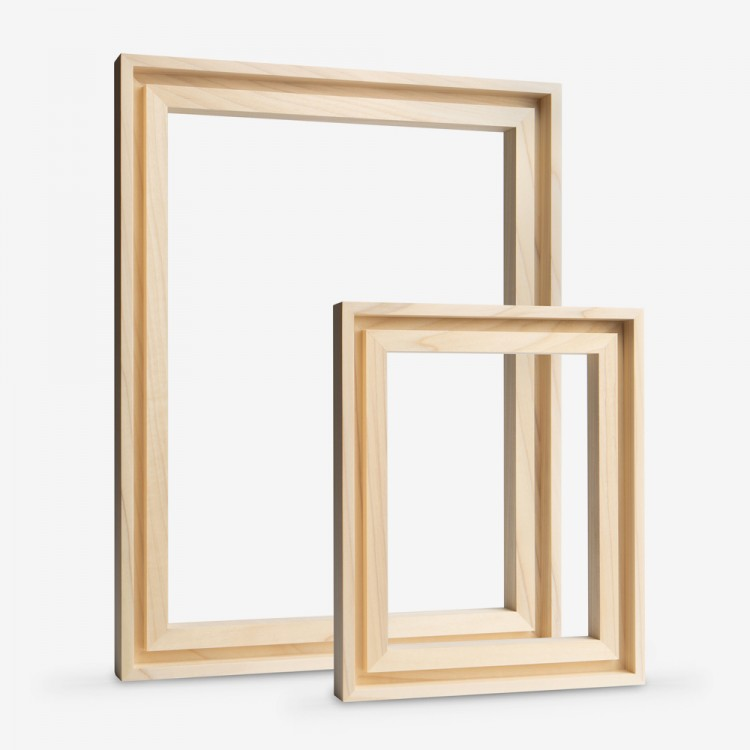 Jackson's : Ready Made Lime Wood Frame for Panels in CM