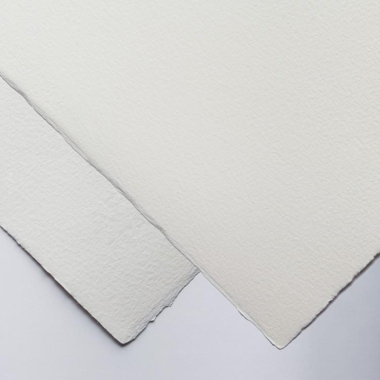 Arches : Velin : Printmaking Paper : 56x76cm : White