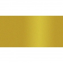 One Shot Signwriting Enamel 1/4 pint (US) 118ml - Metallic Brass : By Road Parcel Only