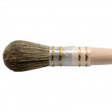 Handover : Soft Hair Mop : Quill : # 12