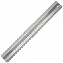 Jakar : Metal Safety Ruler : 30cm