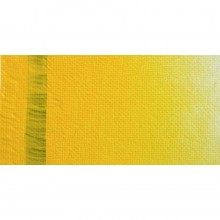 Ara : Acrylic Paint : 100 ml : Yellow Light Azo
