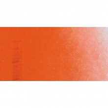 Ara : Acrylic Paint : 100 ml : Cadmium Orange