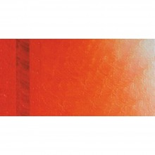 Ara : Acrylic Paint : 100 ml : Light Red Orange