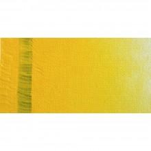 Ara : Acrylic Paint : 500 ml : Yellow Light Azo