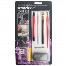 Ampersand : Scratchbord Tool Kit