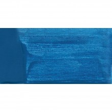 Atelier : Interactive : Artists' Acrylic Paint : 80ml : Cerulean Blue Hue