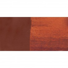 Atelier : Interactive : Artists' Acrylic Paint : 80ml : Transparent Red Oxide
