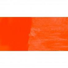 Atelier : Interactive : Artists' Acrylic Paint : 80ml : Transparent Perinone Orange