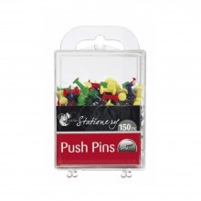 Chiltern : Push Pins : Pack of 150