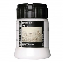 Daler Rowney : Acrylic Medium : Texture Paste : 250ml