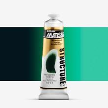 Derivan : Matisse Structure : Acrylic Paint : 75ml : Hookers Green