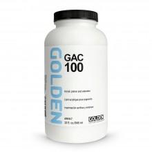 Golden : Gac 100 : 946ml