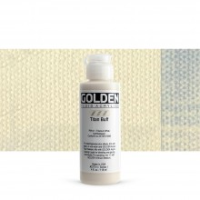 Golden : Fluid : Acrylic Paint : 119ml (4oz) : Titan Buff