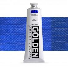 Golden : Heavy Body Acrylic Paint : 150ml : Cobalt Blue