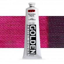 Golden : Heavy Body Acrylic Paint : 150ml : Quinacridone Magenta