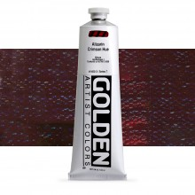 Golden : Heavy Body Acrylic Paint : 150ml : Alizarin Crimson Hue