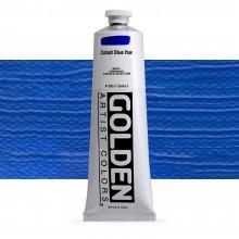 Golden : Heavy Body Acrylic Paint : 150ml : Cobalt Blue Hue
