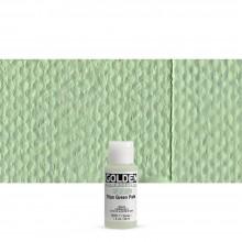 Golden : Fluid : Acrylic Paint : 30ml (1oz) : Titan Green Pale I