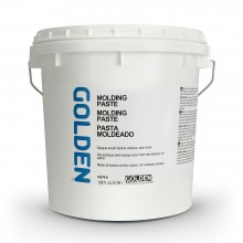 Golden : Molding Paste : 3780ml