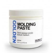 Golden : Molding Paste : 473ml
