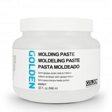 Golden : Molding Paste : 946ml