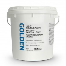 Golden : Light Molding Paste : 3780ml