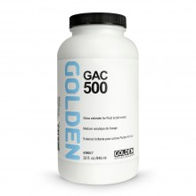 Golden : Gac 500 : 946ml