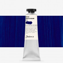 Jackson's : Artist Acrylic Paint : 60ml : Phthalo Blue Red Shade