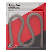 Jakarflex : Flexible Curve : 600mm : Grey