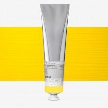 Lascaux : Artist Acrylic Paint : 200ml : Cadmium Yellow Light