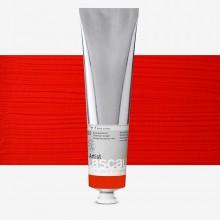 Lascaux : Artist Acrylic Paint : 200ml : Cadmium Red Light