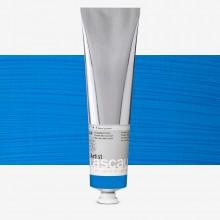 Lascaux : Artist Acrylic Paint : 200ml : Cobalt Blue Cerulean