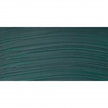 Lascaux : Artist Acrylic Paint : 200ml : Phthalo Green Deep