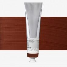 Lascaux : Artist Acrylic Paint : 200ml : Oxide Brown Medium