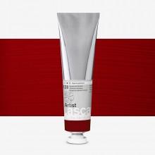 Lascaux : Artist Acrylic Paint : 45ml : Cadmium Red Deep