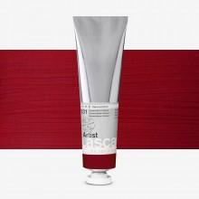 Lascaux : Artist Acrylic Paint : 45ml : Quinacridone Crimson