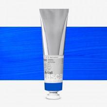 Lascaux : Artist Acrylic Paint : 45ml : Cobalt Blue