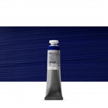 Lascaux : Artist Acrylic Paint : 45ml : Phthalo Blue Deep