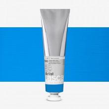 Lascaux : Artist Acrylic Paint : 45ml : Phthalo Blue Medium