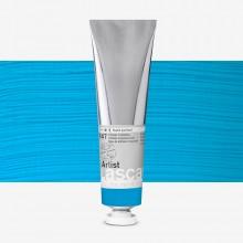 Lascaux : Artist Acrylic Paint : 45ml : Phthalo Turquoise Blue