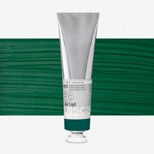 Lascaux : Artist Acrylic Paint : 45ml : Cadmium Green Deep