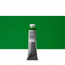 Lascaux : Artist Acrylic Paint : 45ml : Cadmium Green Medium